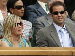 Сампрас: Для меня Роджер - величайший игрок в истории тенниса