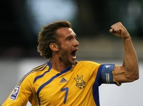 Суркис: Шевченко может возглавить Динамо после ухода Газзаева