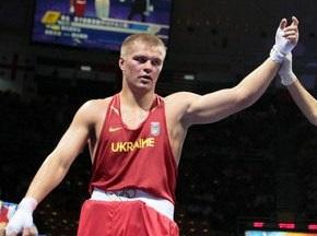 Глазков успішно дебютував на професійному ринзі