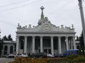 В Харькове утвердили проект реконструкции аэропорта