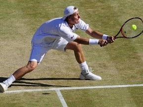 Wimbledon: Хьюитт остался доволен своим выступлением на турнире