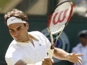 Wimbledon: Федерер впорався з Карловічем