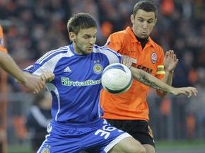 Рейтинг IFFHS: Динамо і Шахтар втрачають позиції