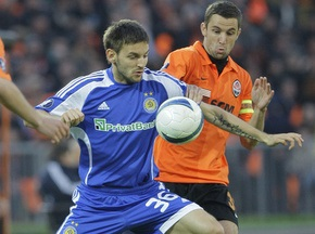 Рейтинг IFFHS: Динамо и Шахтер теряют позиции
