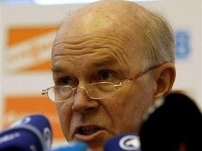 Президент IBU не знає, коли винесуть рішення по справі російських біатлоністів