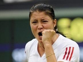 Wimbledon: Сафіна пробилася до 1 / 4 фіналу