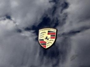 Porsche отказался от слияния с Volkswagen