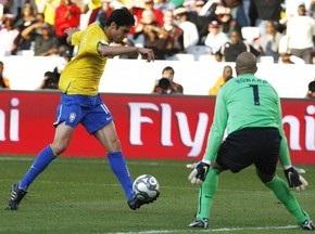 Бразилія виграла Кубок Конфедерацій