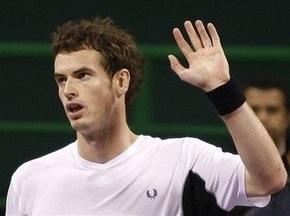 Мюррей розповів про можливий фінал з Федерером