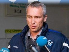 Официально: Олег Протасов возглавил греческий Ираклис