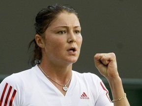 Wimbledon: Сафина сразится с Моресмо в 1/8 финала
