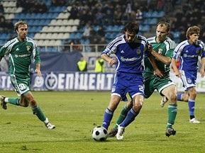 Телеканал Интер стал титульным спонсором Суперкубка Украины по футболу