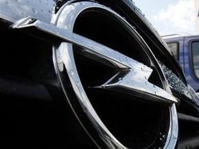 Сделка о покупке автоконцерна Opel остается под вопросом - Сбербанк