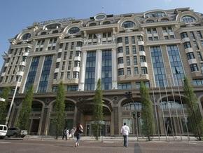 Корреспондент: У серпні в Києві відкривається готель InterContinental