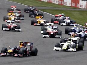 FIA огласила список участников сезона-2010