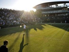Wimbledon-2009 б є рекорди відвідуваності