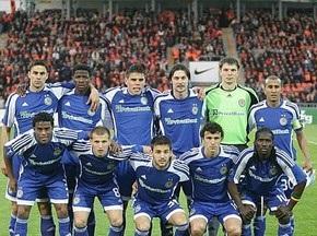 Газзаєв повіз до Австрії 21 футболіста