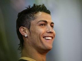 Презентація Роналдо відбудеться 6 липня