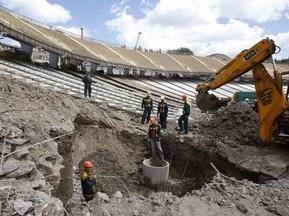 Правительство Украины выделит Харькову миллиард гривен для подготовки к Евро-2012