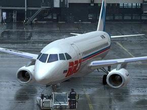 Российский авиахолдинг Сухой стал убыточным