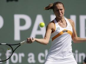 Wimbledon: Катерина Бондаренко виходить на Венус Вільямс