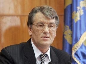 Ющенко доручив знайти гроші на Євро-2012