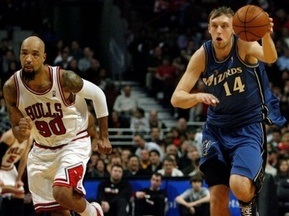 Олексій Печеров: Я скучив за баскетболом