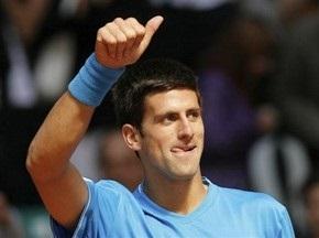 Джокович: Всегда мечтал выиграть Wimbledon