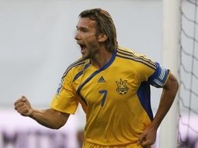 Шевченко готовий грати за Рому