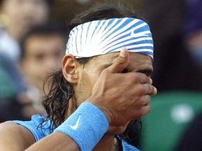 Надаль відмовився від боротьби за титул Wіmbledon-2009