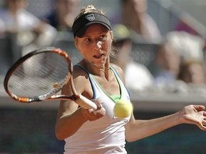 Рейтинг WTA: Алена Бондаренко теряет еще одну позицию