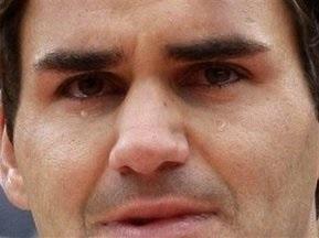 Федерер: Надаль - мій головний суперник