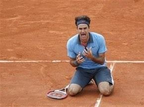 Федерер может вернуть себе звание первой ракетки мира