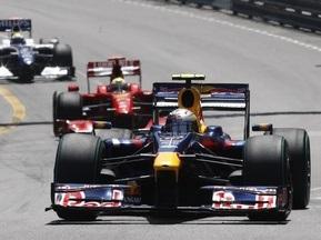 Гран-при Великобритании: Феттель показал лучшее время во второй практике