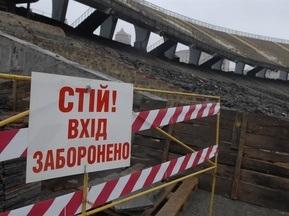 Тимошенко посварилася з Павленком через НСК Олімпійський