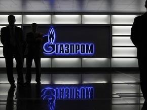 Акционерам Газпрома рекомендовали лишить премий руководство компании