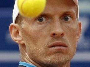 Найкращого російського тенісиста не викликали до збірної Росії