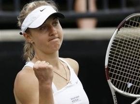 Кутузова пробилася до основної сітки Wimbledon