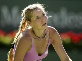 Хертогенбош WTA: Альона Бондаренко покидає турнір