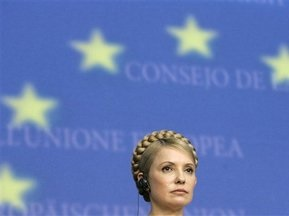 Евро-2012: Тимошенко выступает за закупку автобусов исключительно украинского производства