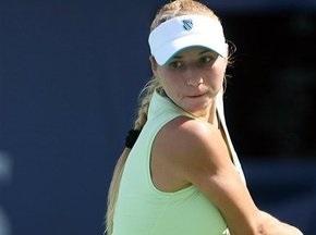 Хертогенбош WTA: Алена Бондаренко с трудом преодолевает первый круг