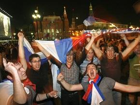 Goal.com: Російський гімн визнано найкращим у світі