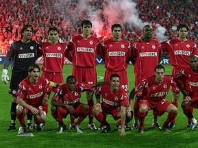 Болгарський футбольний клуб відрахує всіх легіонерів
