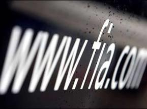 F1: FIA звинуватила команди в неузгодженості