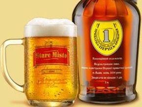 Перша приватна броварня начала разлив пива в Радомышле