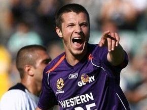Українця визнали найкращим молодим австралійським футболістом