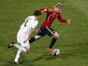 Кубок Конфедерації: Іспанія громить Нову Зеландію, ПАР і Ірак грають унічию