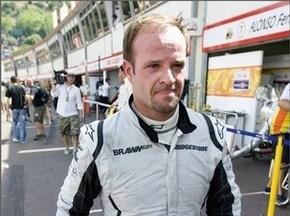 Баррікелло розраховує перемогти на Гран-прі Великобританії