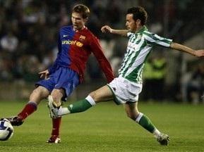 Гліб продовжив контракт з Барселоною
