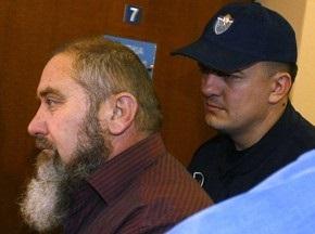 Батько Олени Докич сяде у в язницю
